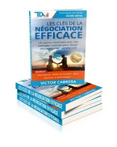 Livre Négociation Commerciale PDF