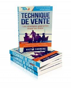 Livre Technique de Vente PDF