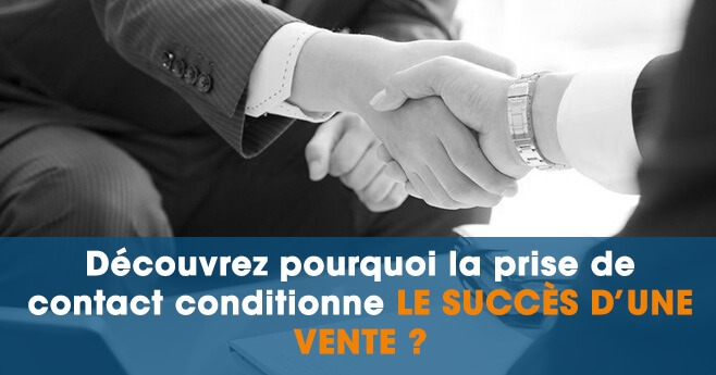 contacter affaire conclue