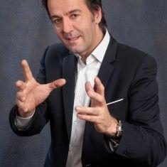 Michaël Aguilar vendeur d'élite
