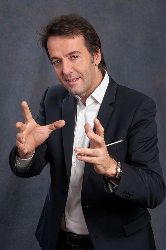 Conclure la vente Michaël Aguilar vendeur d'élite