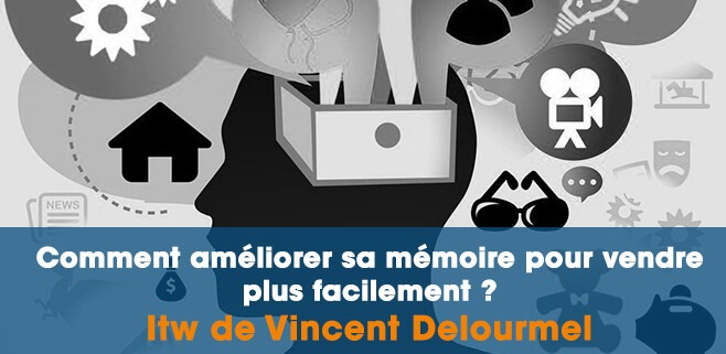 Vincent Delourmel