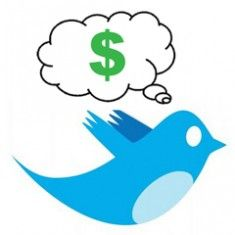 Twitter Vente