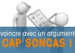 Cap Soncas définition et exemple