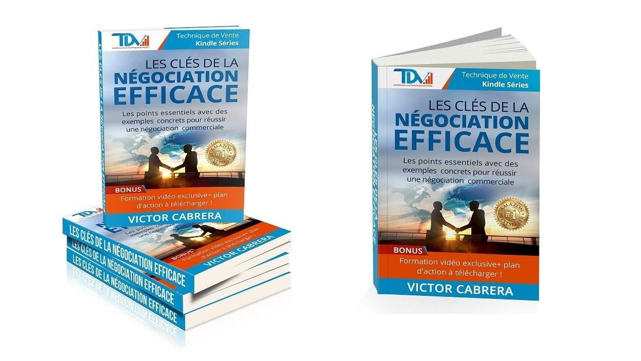 n u00e9gociation commerciale pdf  extrait du livre best seller