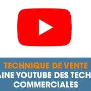 technique de vente vidéo
