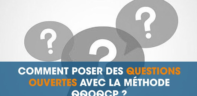 formation questions ouvertes