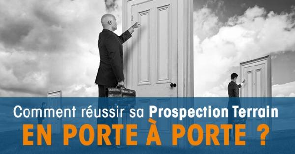 Porte porte comment r ussir sa prospection terrain - Comment reussir sa pendaison ...