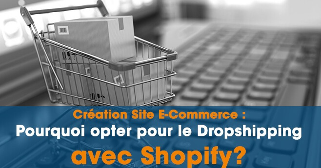 Site E Commerce Dropshipping