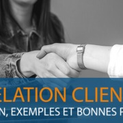 Relation Clients