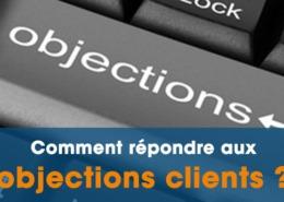 traitement des objections client
