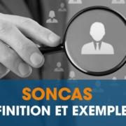 SONCAS définition