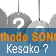 Qu'est ce que la méthode Soncas ?