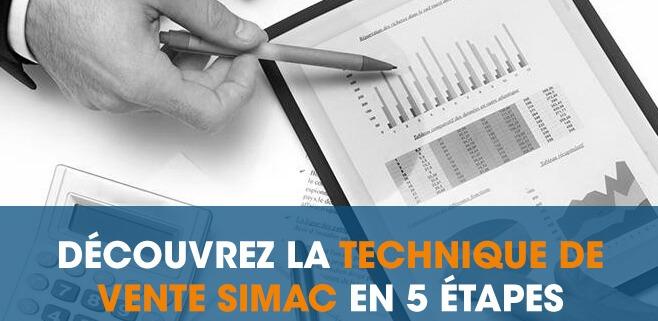 SIMAC technique de vente
