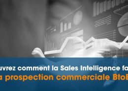 prospection commerciale b to b