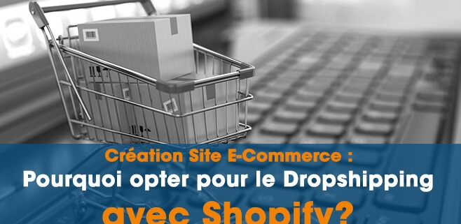 Site E Commerce Dropshipping