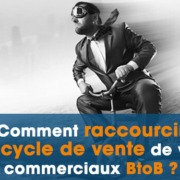 Cycle de Vente B to B
