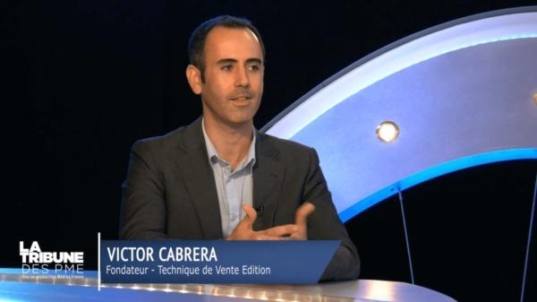 Victor Cabrera Technique de Vente