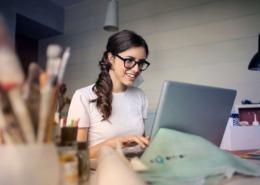 Formation commerciale en ligne