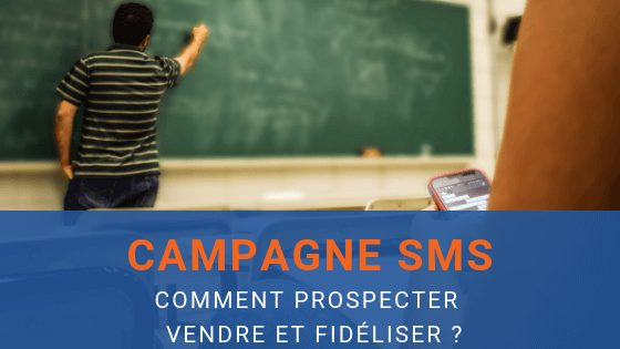 campagne sms marketing
