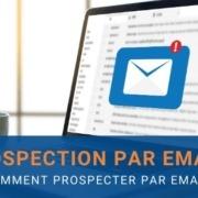email de prospection