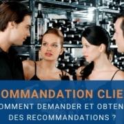 recommandation client