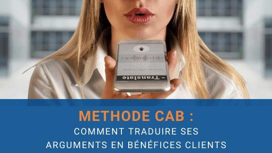 Méthode CAB