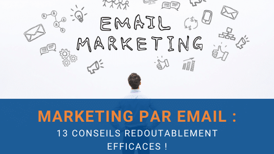 conseils email marketing
